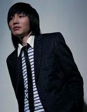 チャン・ヤートン(張亞東)